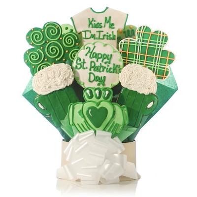 Kiss Me - I'm Irish
